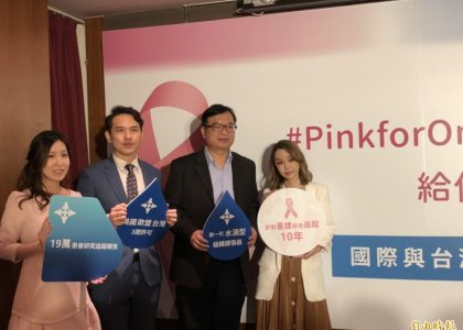 【馨聞分享】乳癌手術重建乳房約2成,資訊不足是主因!